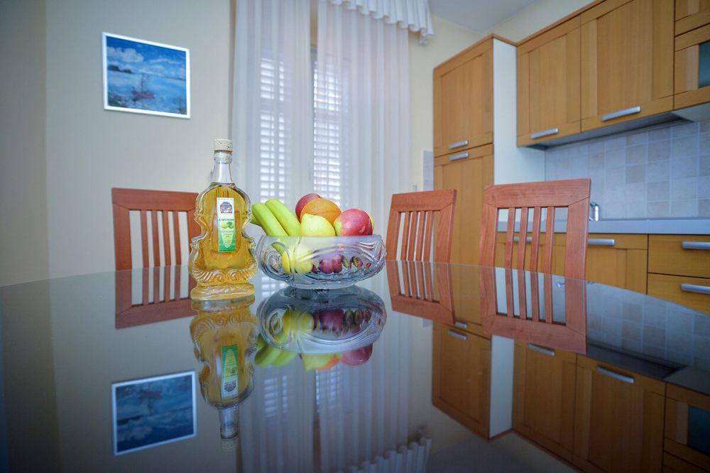 Accommodation Emaus