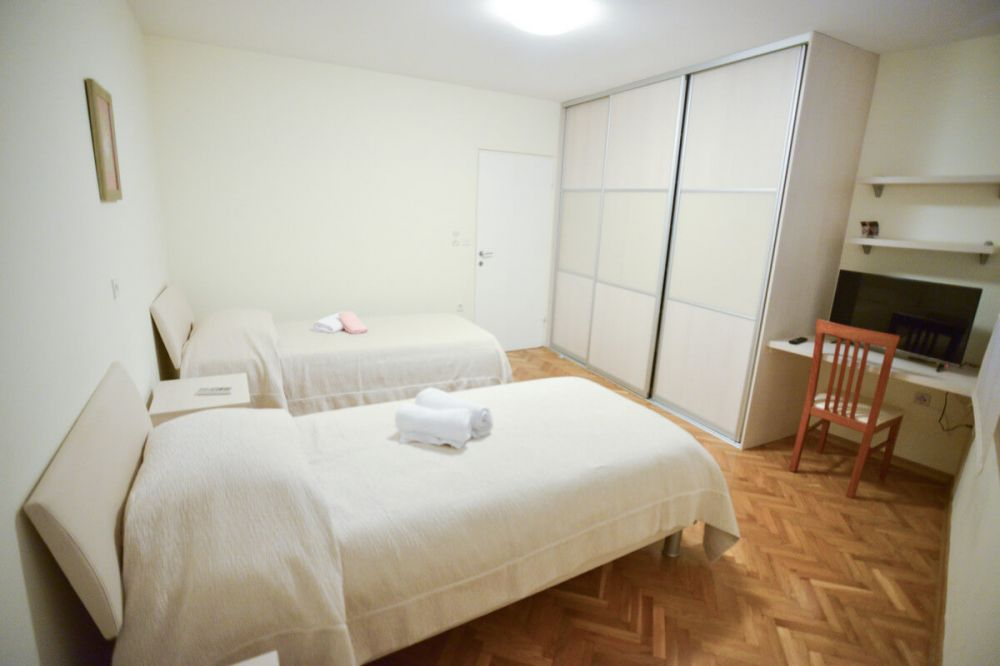 Accommodation st. Anselm