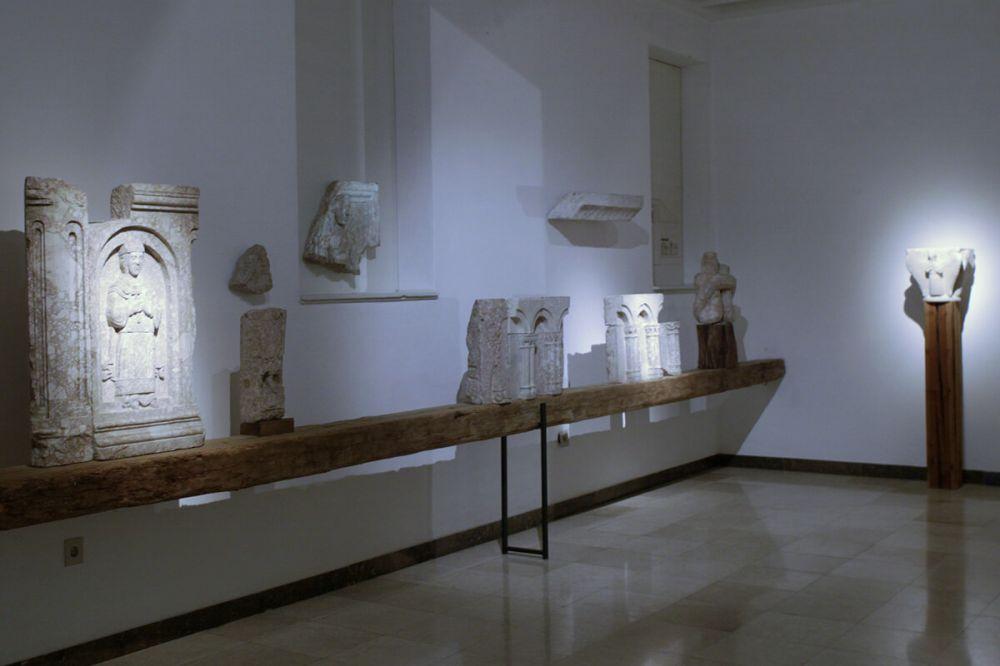 Dauerausstellung sakraler Kunst