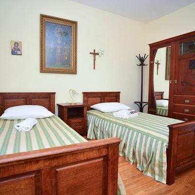 Gästehaus Benediktinerinnenabtei zur Heiligen Maria