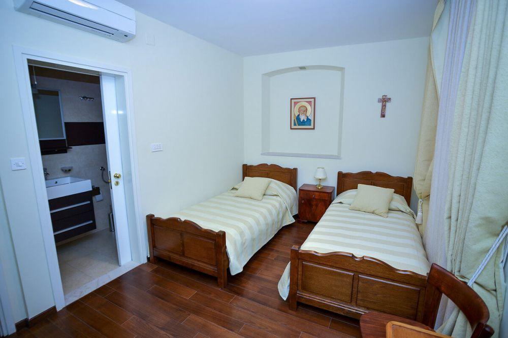 L'unità d'alloggio San Benedetto