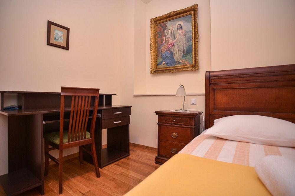 L'unità d'alloggio Santa Maria Maddalena