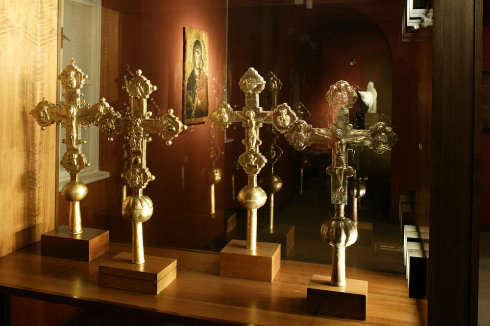 Mostra permanente dell'arte sacra