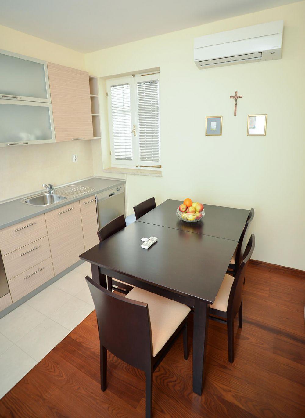 L'unité de logement Saint-Benoît