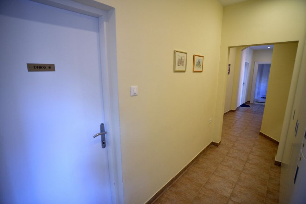 L'unité de logement Tabor
