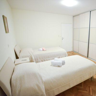 Les Hospices des Bénédictines de Sainte-Marie de Zadar